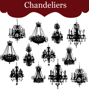 Brushes_chandeliers