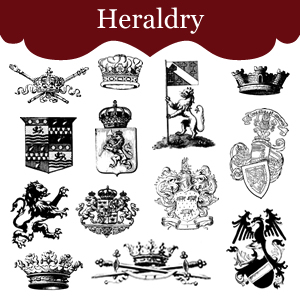 Brushes_heraldry