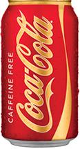 Coca-cola-free