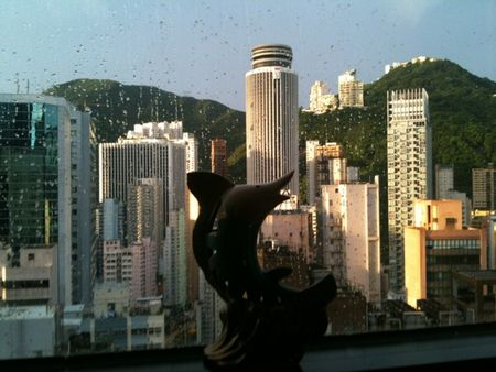 Harlan hk hotel