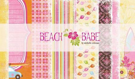 FP beach babe