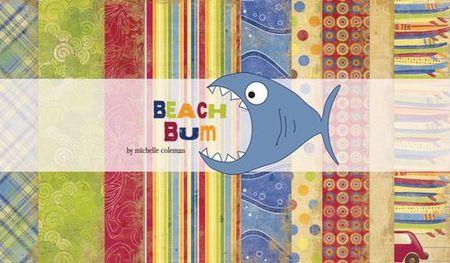 FP beach bum