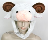 Goat hat1