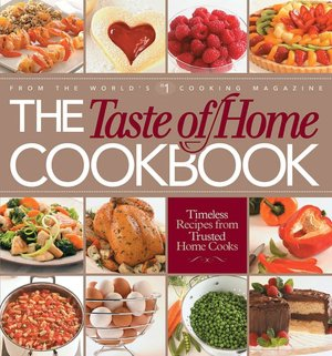 Toh cookbook