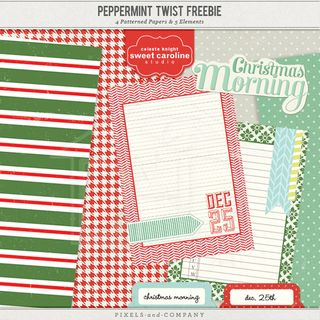 Ck-Peppermint Twist-Freebie-Preview