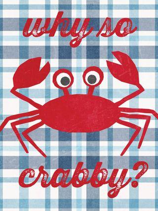 Crabby 3x4