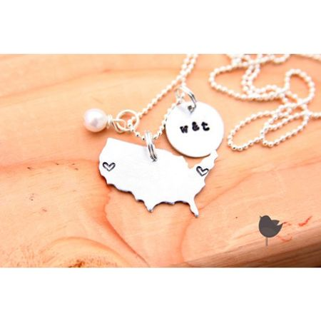 Necklace usa
