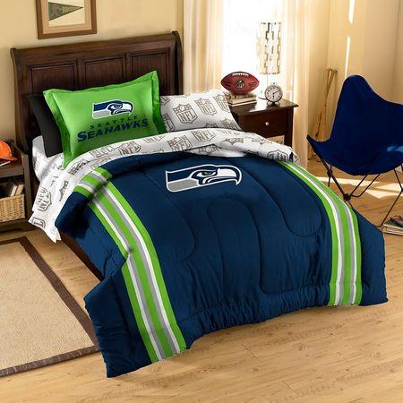 Hawks bed
