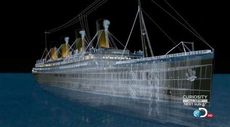 Titanicmodel