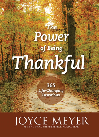 Thankfulbook