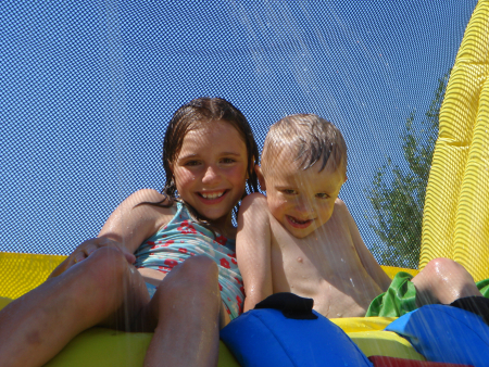 July 21 06 water slide 006