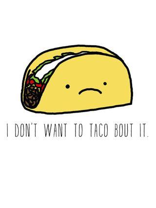 3x4 taco bout it